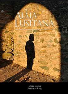 Capa Livro - Alma Lusitana