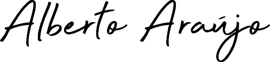 Logo Alberto Araújo