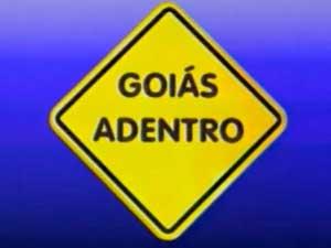 Logo Programa Goiás Adentro